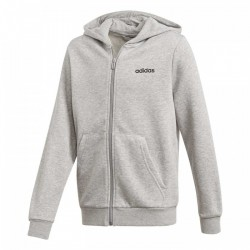 Adidas Sport Inspired Essentials Linear Hoodie GS DV1819