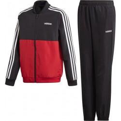 Adidas FJ5356 Μαύρο κόκκινο