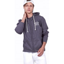 Body Action 073915 Dark Grey Melange