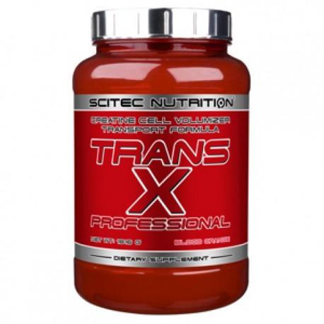 TRANS X PROFESSIONAL
