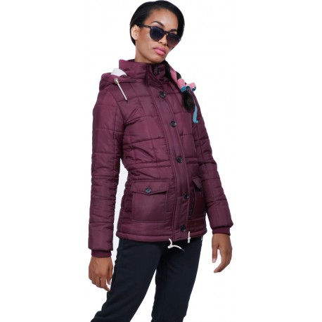 Body Action 071826 D.Maroon