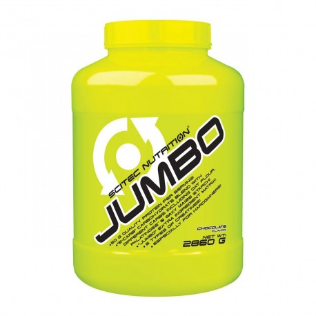Scitec Nutrition Jumbo (2860 gr)