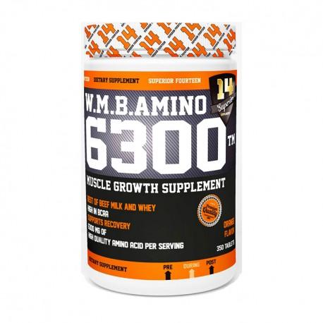 W.M.B AMINO 6300  500τεμ