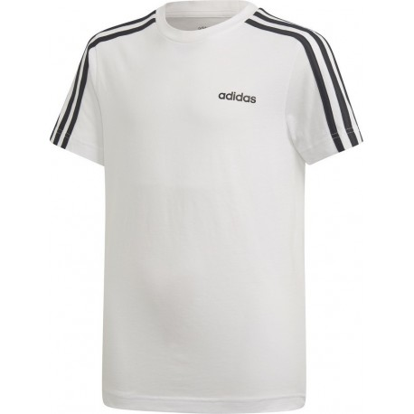 Core Essentials 3-Stripes Kid's Tee DV1800