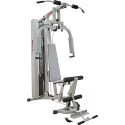 ΠΟΛΥΟΡΓΑΝΟ ΗΜΙΕΠΑΓΓΕΛΜΑΤΙΚΟ AMILA INTEGRATED EXERCISE MACHINE (44730)