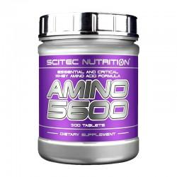 Scitec Nutrition Amino 5600 (500 Tabs)