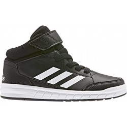 Adidas Altasport Mid K Cblack Ftwwht  G27113