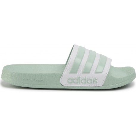 Adidas Adilette Shower EG1885 Green Tint