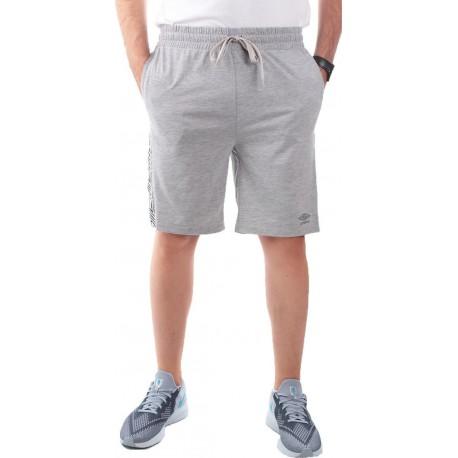 Umbro Graph Stripe shorts 8035E6-0088 Grey
