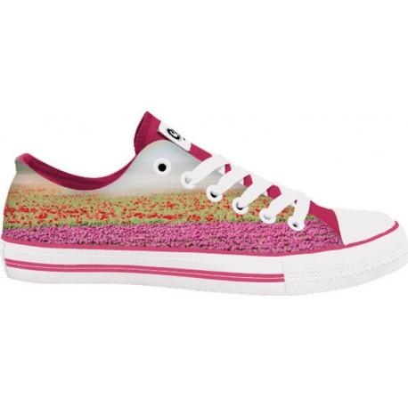 Celdes Art Shoes 0020 tulip Πάνινα παπούτσια