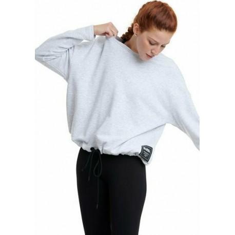 Γυναικεία μπλούζα Bdtk 1202-902726 Grey