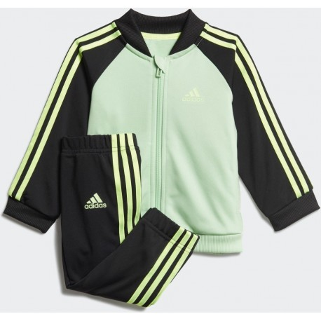 Adidas 3-Stripes Tricot Track Suit GD6168