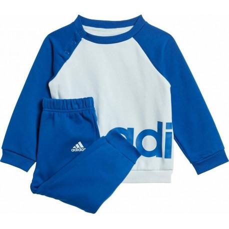 Adidas Linear Fleece Jogger Set GD6169