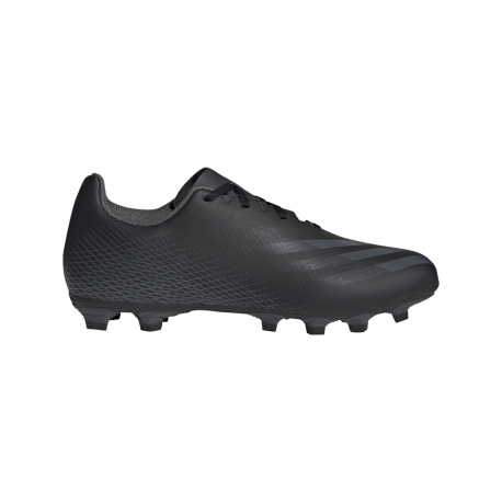 Adidas X Ghosted.4 FG Cleats EG8195
