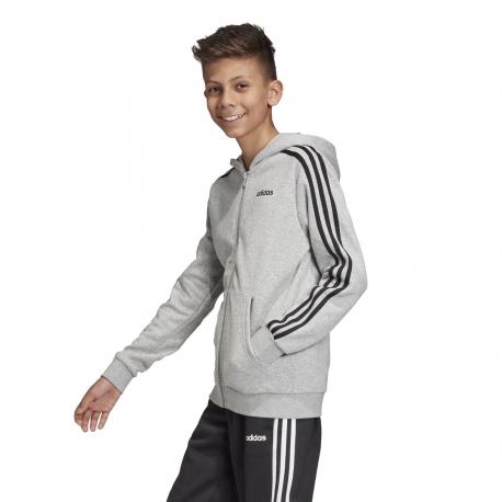 Adidas Essentials 3-Stripes Hoodie DV1802