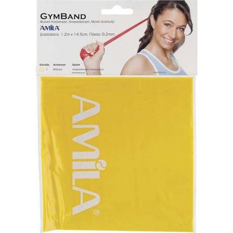 Amila Gym Band 1,2m - Ultra Light 48180