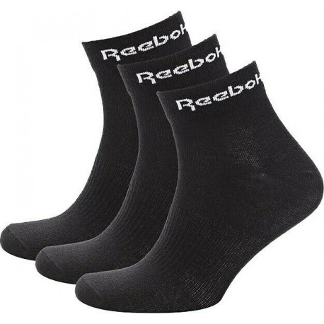 Active Core Ankle Sock 3Pack GH8166