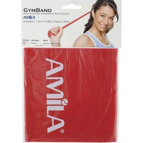 Amila Gym Band 1,2m - Medium 48182