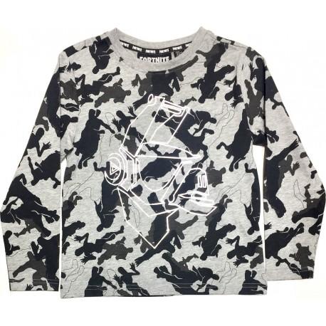 Fortnite Longsleeve Shirt Alpaca Junior 6-034/2885