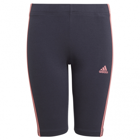 ADIDAS GIRLS 3 STRIPES BIKE SHORT GN4092