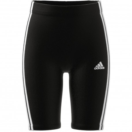ADIDAS GIRLS 3 STRIPES BIKE SHORT GN4090