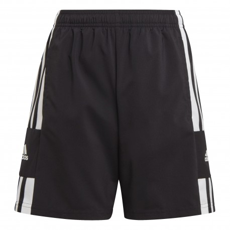 SQUADRA21 DOWNTIME WOVEN SHORT YOUTH GK9550