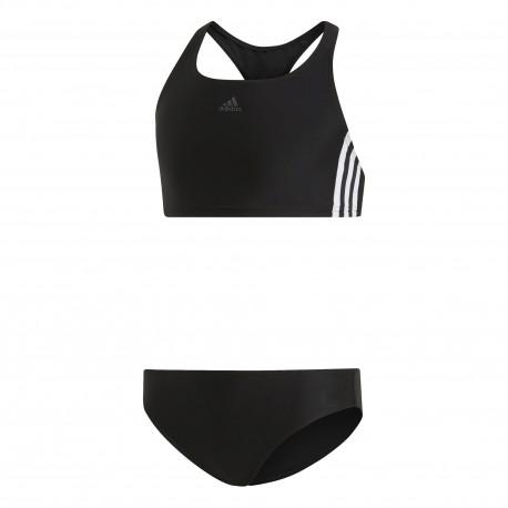 fitness 3 stripes bikini girls DQ3318