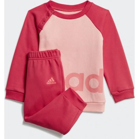 Adidas Linear Fleece Jogger Set GD6173