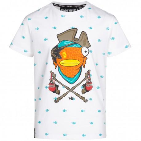 Fortnite Shirt Captain 6-050/2697