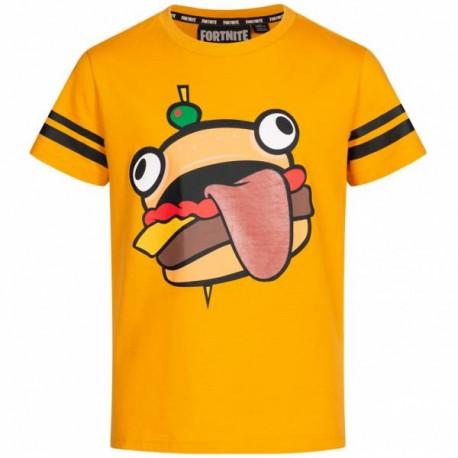Fortnite Shirt Hamburger 6-030/2697P