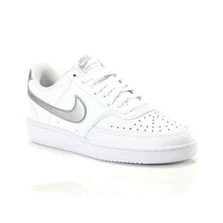 Nike Court Vision Low CD5434-111 WHITE