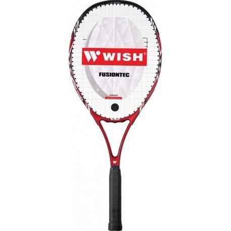 """Ρακέτα Tennis WISH Fusiontec 570 27"""" 42037"""