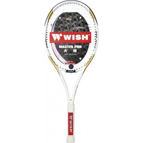 """Ρακετα teniss Wish Carbon Tec 27"""" 42059"""