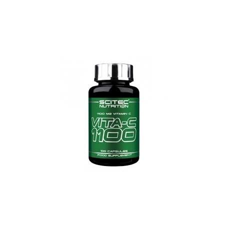 Vitamine C 1100 (scitec)